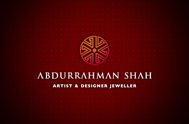 Logo Design for Abdurrahman Shah