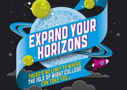 Education Advertising Design Portfolio Example Thumbnail