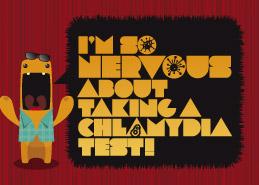 NHS Advertising Design Portfolio Example Thumbnail
