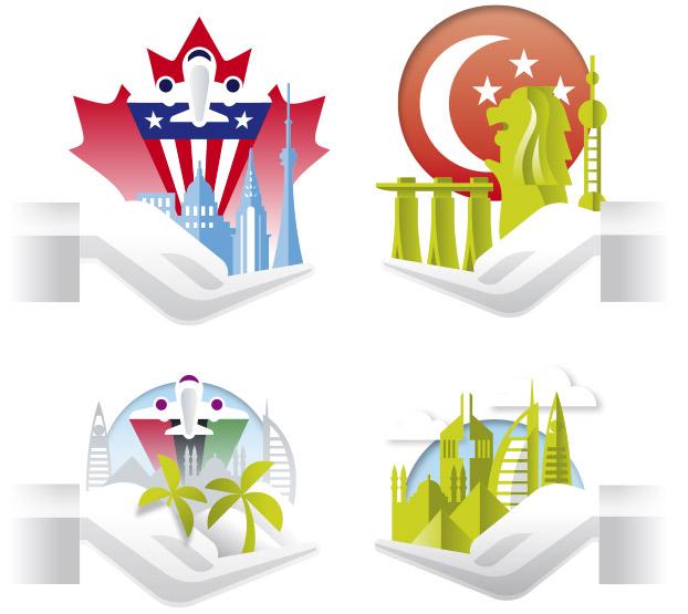 Promotional Merchandise Designs for Avtrade