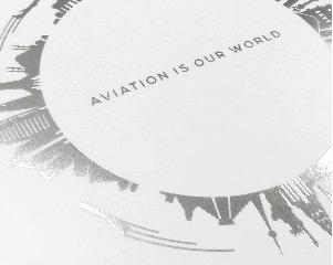 Corporate Brochure Printing Avtrade