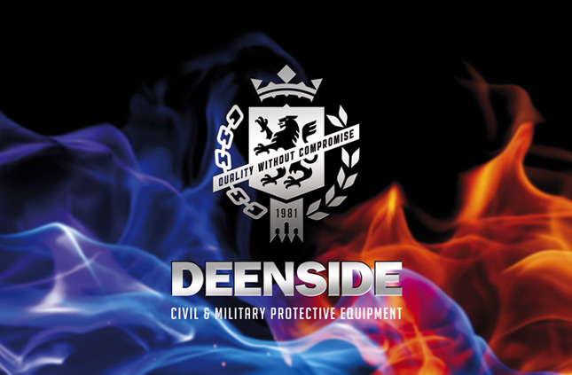 Company Identity Design for Deenside