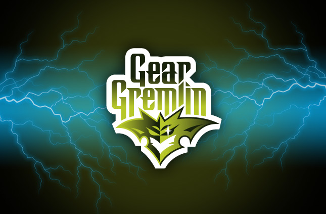 Branding Design for Gear Gremlin