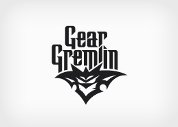 Branding Design for Gear Gremlin