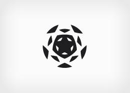 Soccer Logo Design for Steve Hunt