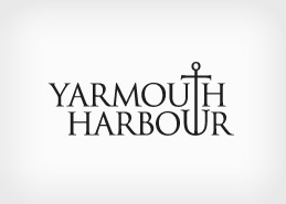 Company Logo Branding Design for Yarmouth Harbour