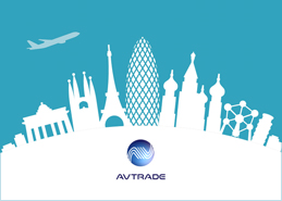 Avtrade Corporate Video 2015 Thumbnail