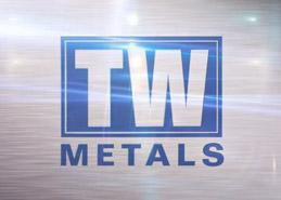 TW Metals Corporate Video Thumbnail