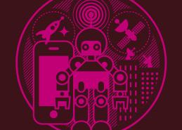 IOW College STEM Prospectus Design Portfolio Thumbnail