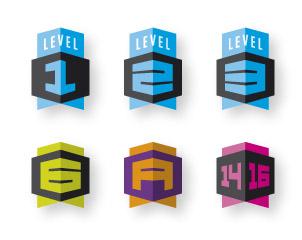 College Prospectus Graphic Designs