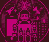 IOW College STEM Prospectus Design Thumbnail