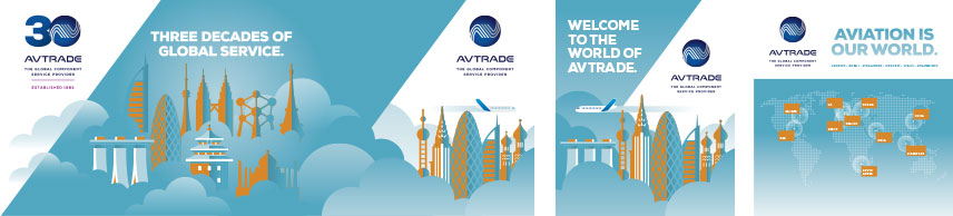 Avtrade Flying High in a Global Market