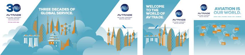Avtrade Flying High in a Global Market