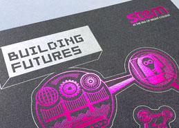 Education logo and branding designs
