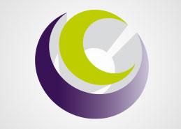 University logo design Central Sussex college