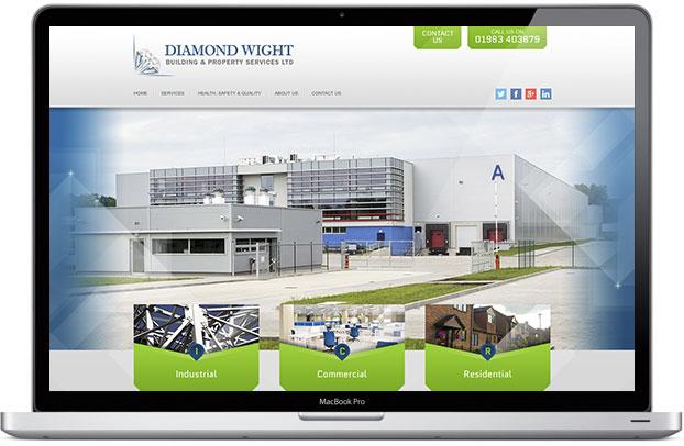 Property website design & build