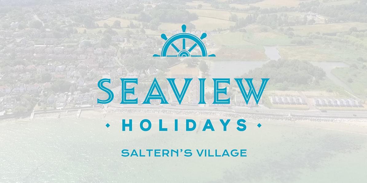 IOW accommodation promo video Seaview Holidays