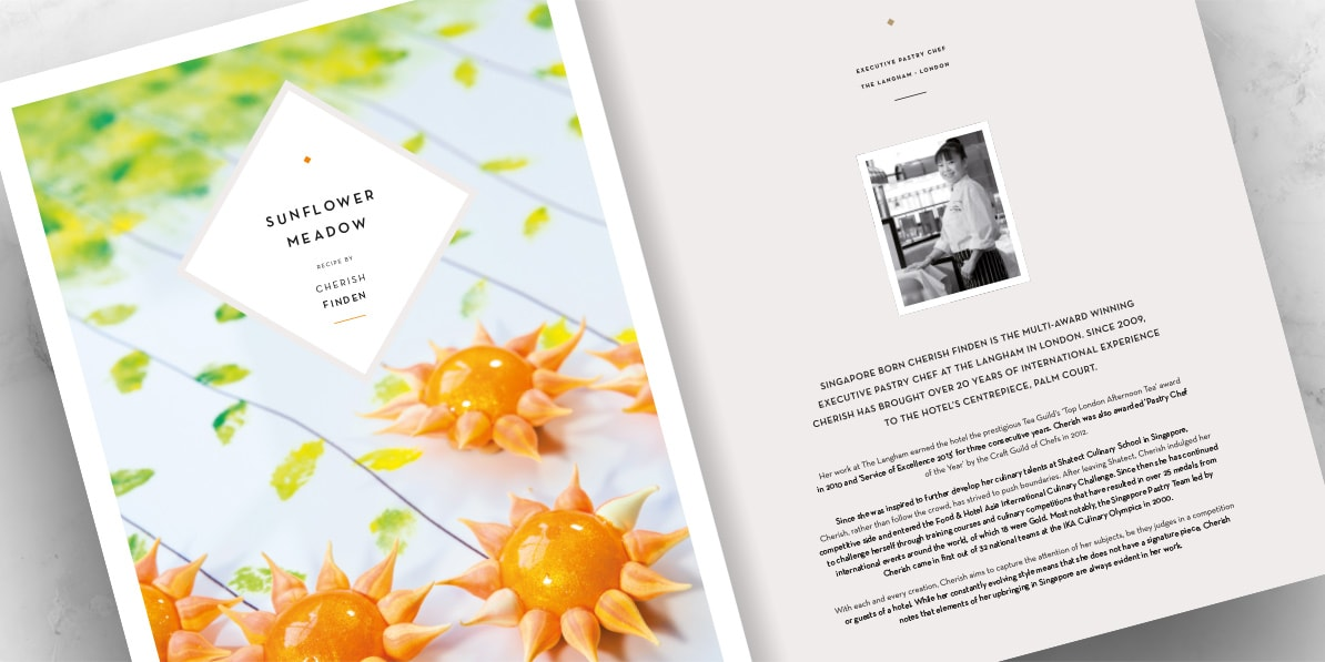 Kenwood recipe book designs