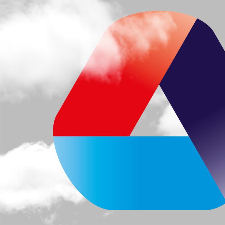 Web design graphic AAF Spares